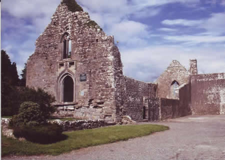 augustinian-abbey