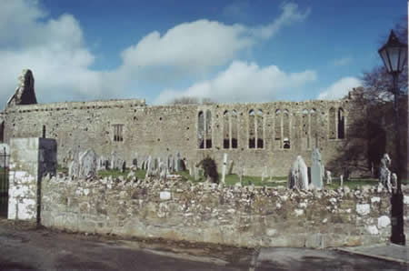 dominican-priory