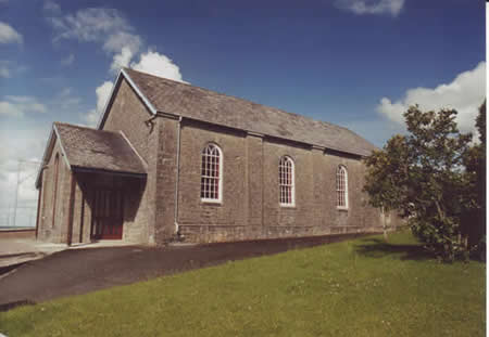 redwood-chapel