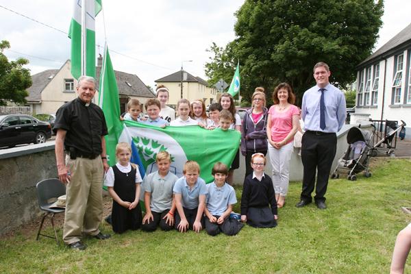 Rathcabbin Raise 3rd Green Flag on Monday June 23rd