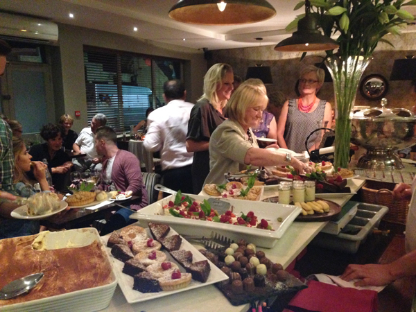 Tempting Treats - ATaste of Lough  Derg Event At Tuscany Bistro (2)